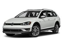 2017 Volkswagen Golf Alltrack  Thousand Oaks CA