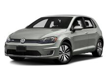 2016 Volkswagen e-Golf 4dr HB SE Thousand Oaks CA