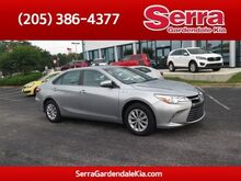 2016 Toyota Camry Hybrid LE Trussville AL