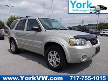 2005 Ford Escape Limited W/SUNROOF-LEATHER-4X4 York PA