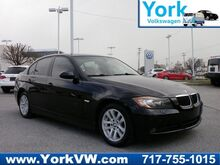 2006 BMW 3 Series 325xi ALL WHEEL DRIVE W/LEATHER-SUNROOF York PA
