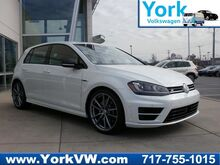 2017 Volkswagen Golf R  York PA