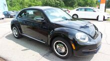 2016 Volkswagen Beetle Coupe CLASSIC 1.8T S Lower Burrell PA