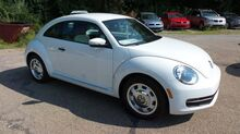 2016 Volkswagen Beetle Coupe 1.8T CLASSIC Lower Burrell PA