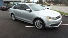 2012 Volkswagen Jetta Sedan SEL w/Sunroof PZEV Lower Burrell PA