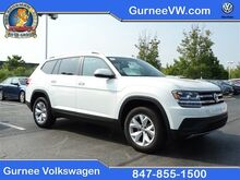 2018 Volkswagen Atlas 3.6L V6 Launch Edition Gurnee IL