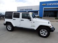 2014 Jeep Wrangler Unlimited Sahara Richmond KY