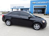 2014 Chevrolet Sonic LT Richmond KY