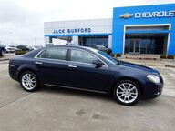 2010 Chevrolet Malibu LTZ Richmond KY