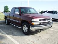2001 Chevrolet Silverado 1500  Richmond KY