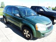 2005 Chevrolet Equinox LS Richmond KY