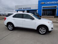 2012 Chevrolet Equinox LS Richmond KY