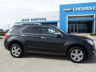 2014 Chevrolet Equinox LTZ Richmond KY