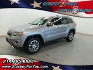 2016 Jeep Grand Cherokee Limited Altoona PA