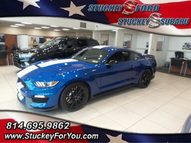 2017 Ford Mustang Shelby GT350 Altoona PA