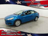 2017 Ford Focus SE Altoona PA