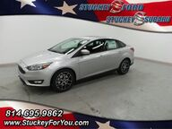 2017 Ford Focus SEL Altoona PA
