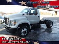 2017 Ford F650 SUPER DUTY  Altoona PA