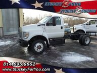 0 Ford F650 SUPER DUTY  Altoona PA