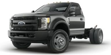 2017 Ford F-550 Super Duty DRW XL Altoona PA
