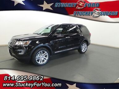 2017 Ford Explorer Limited Altoona PA