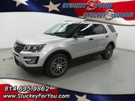 2017 Ford Explorer Sport Altoona PA