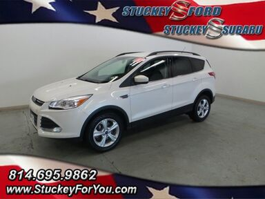 2015 Ford Escape SE Altoona PA