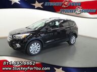 2017 Ford Escape Titanium Altoona PA