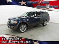 2017 Ford Expedition King Ranch Altoona PA