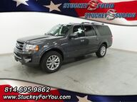 2017 Ford Expedition Limited Altoona PA