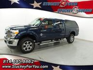 2013 Ford Super Duty F-350 SRW Lariat Altoona PA