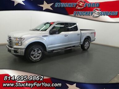 2016 Ford F-150 XLT Altoona PA