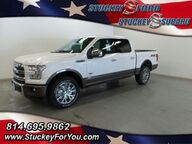 2017 Ford F-150 King Ranch Altoona PA