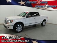 2013 Ford F-150 Platinum Altoona PA