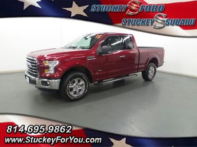 2015 Ford F-150 XLT Altoona PA