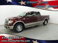 2009 Ford F-150 King Ranch Altoona PA