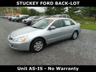 2005 Honda Accord Sdn LX Altoona PA