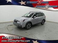 2017 Subaru Forester Limited Altoona PA
