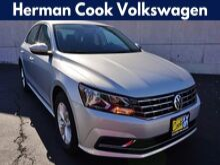 2017 Volkswagen Passat 1.8T S Encinitas CA