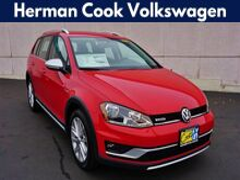 2017 Volkswagen Golf Alltrack S Encinitas CA
