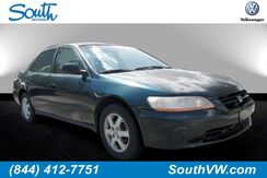 2000 Honda Accord Sdn SE Miami FL