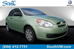 2008 Hyundai Accent GS Miami FL