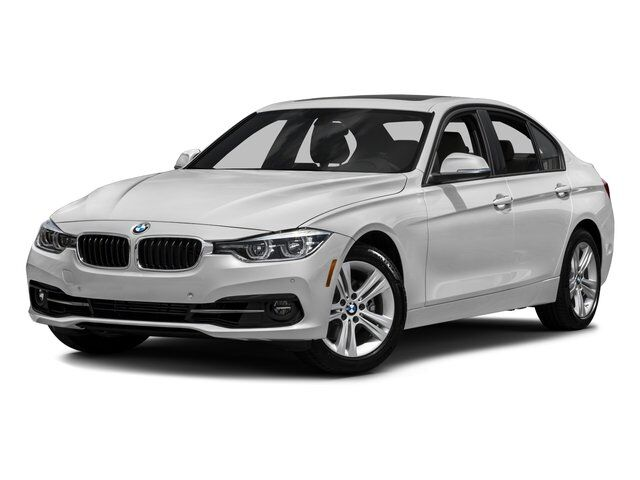 2017 Bmw 3 Series 330i Pompano Beach Fl 19276349
