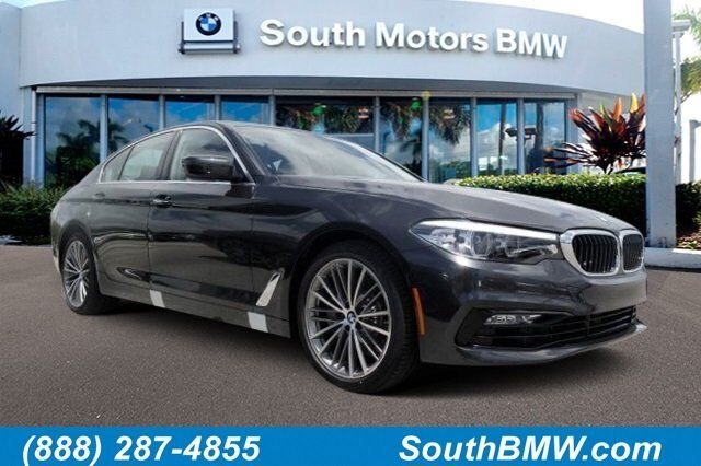 2017 bmw 5 series 530i pompano beach fl 19143156. Cars Review. Best American Auto & Cars Review