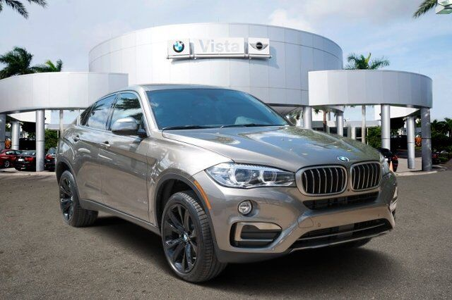 2017 bmw x6 sdrive35i coconut creek fl 17881951. Cars Review. Best American Auto & Cars Review