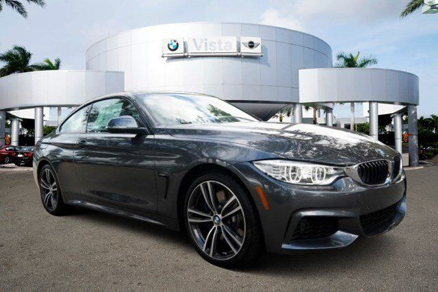 2017 bmw 4 series 440i coconut creek fl 16110136. Cars Review. Best American Auto & Cars Review