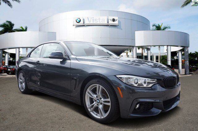 2017 bmw 4 series 430i coconut creek fl 15208905. Cars Review. Best American Auto & Cars Review