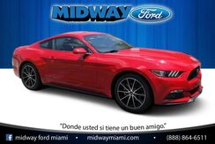 2017 Ford Mustang EcoBoost Miami FL