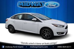 2017 Ford Focus SEL Miami FL