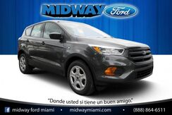 2017 Ford Escape S Miami FL